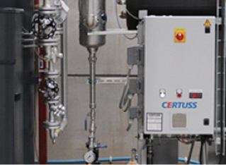BEER AND BOILER SYSTEMS – WE'VE GOT YOU COVERED