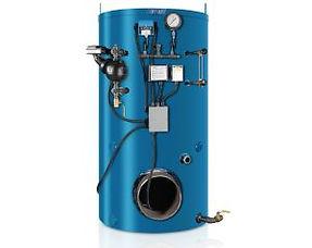 Vertical Steam Boilers