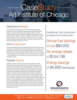 Art Institute of Chicago Case Study