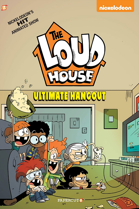 LoudHouseCover9.png