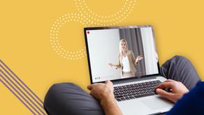Virtual Presentations: We're Still Funny, Right?
