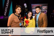 Hustle Summit Epic Networking Event Millennials FindSpark 2