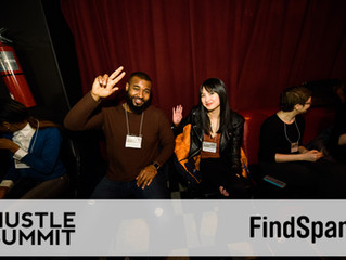 Hustle Summit Highlights: This is What an Epic Millennial Networking Event Looks Like