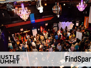 Hustle Summit's Over...Now What?