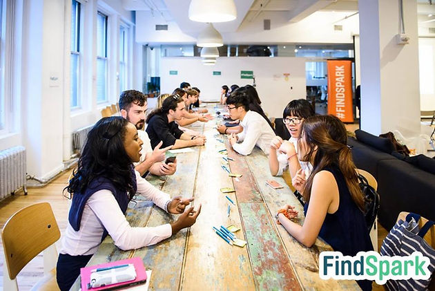 Speed mentoring event tips