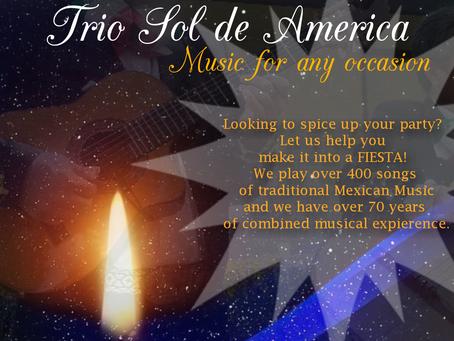 Trio Sol de America