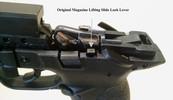 S&W M&P 22 Compact High Capacity Magazine Upgrade