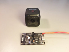 GoPro RC Remote