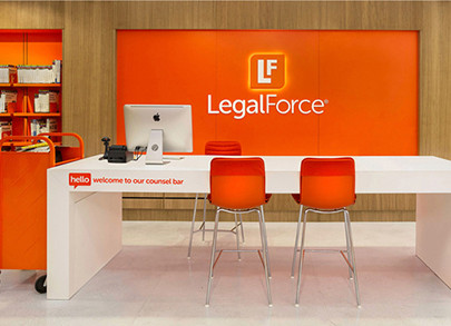 Legal Force