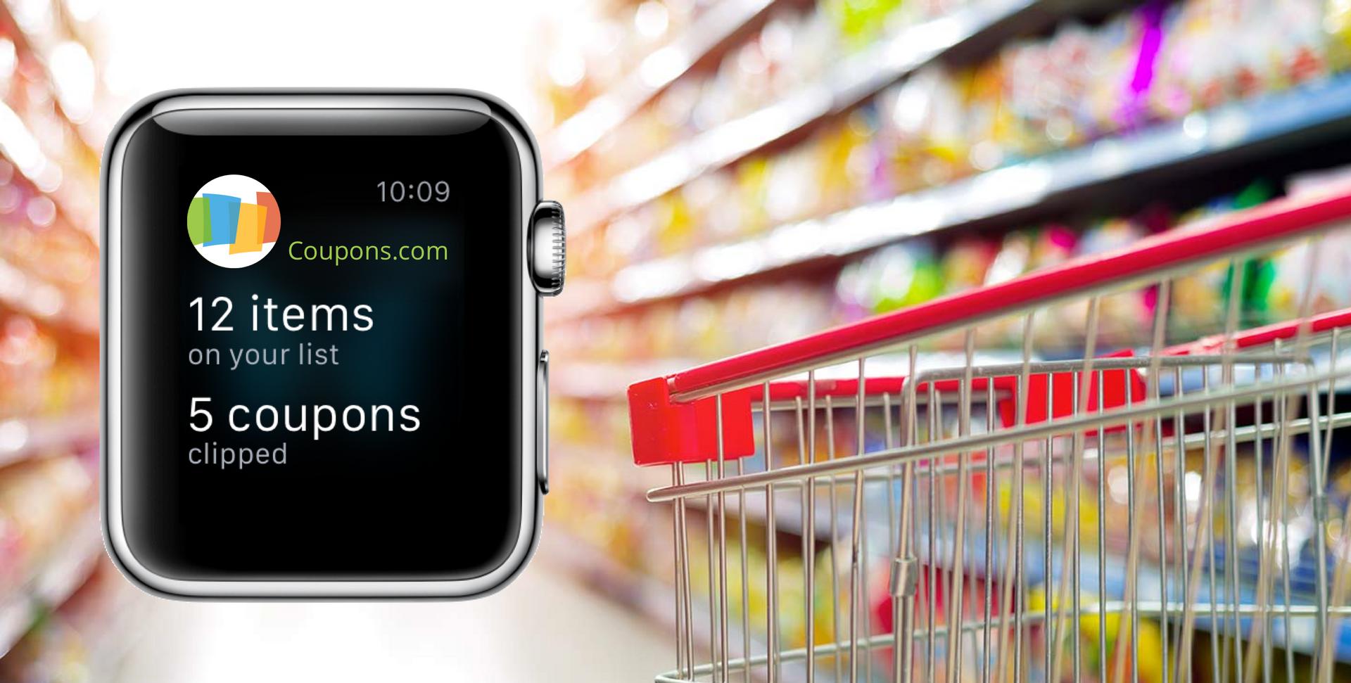 Apple Watch App