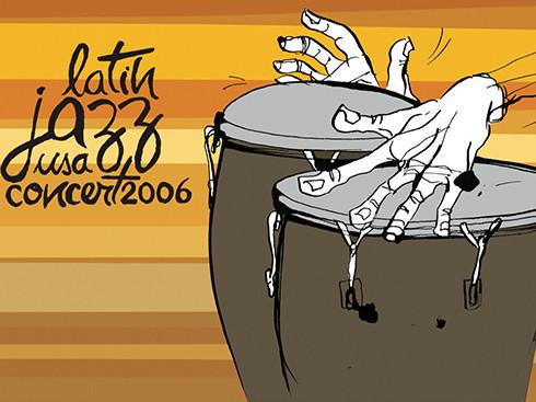 Latin Jazz USA Concert