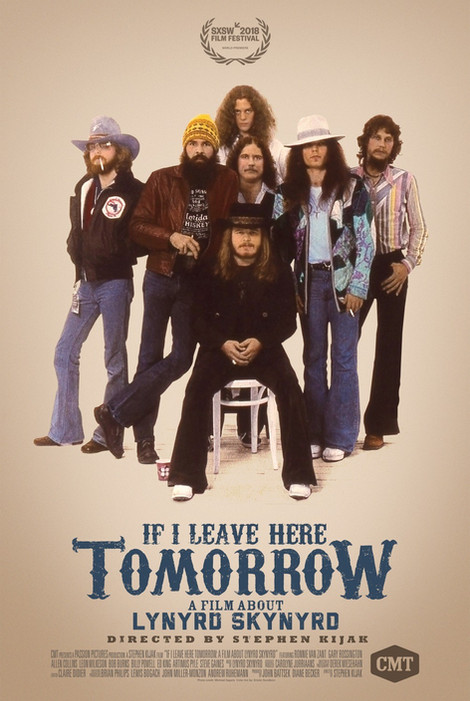 If I Leave Here Tomorrow: A Film About Lynyrd Skynyrd - View