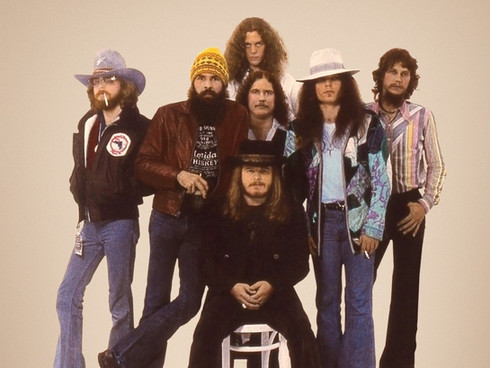 IF I LEAVE HERE TOMORROW: LYNYRD SKYNYRD