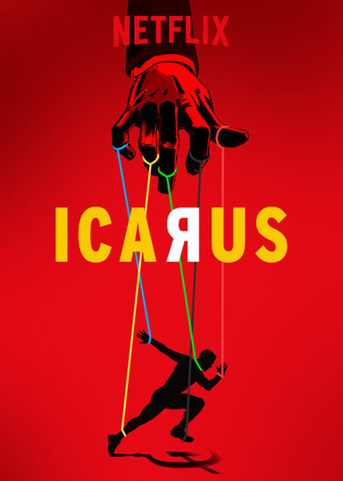 Icarus - View