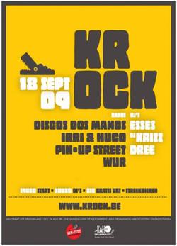 Krock 2009