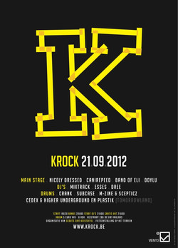 Krock 2012