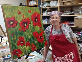 Leduc Art Club - Art Classes and Annual Exhiibit