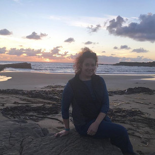Spanish Point, County Clare, Ireland, September 2018
