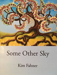 Some Other Sky - Kim Fahner