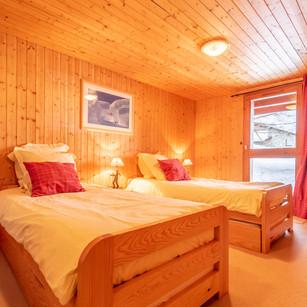 Chambre 5 (2 ou 4 lits)