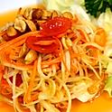 Somtam Thai (Papaya Salad)