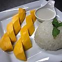 Mango Sticky Rice (Seasonal)