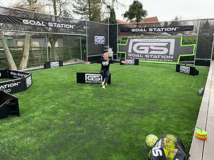 GoalStation