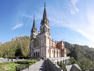 Asturias: Paisajes con historia