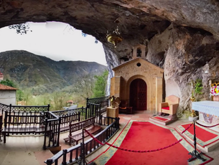 Covadonga 2018, Año Jubilar