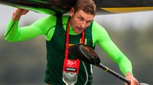 El Descenso del Sella espera este 2018 a Hank McGregor, un Pro del Piragüismo mundial.