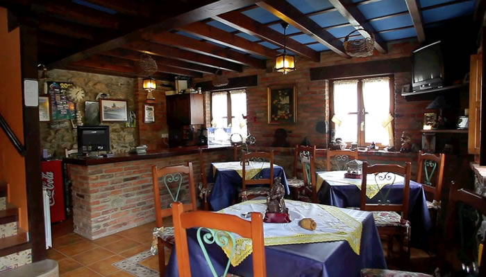 Hotel Asturias | La Pasera Hoteles en Cangas de Onis