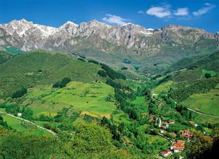 Picos de Europa | El primer parque Nacional en España
