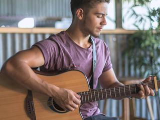 Oskar Proy cantará en el Descenso del Sella 2018