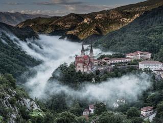 2018: El año de Covadonga