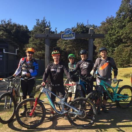 Tasmanian Mountain Bike Tours