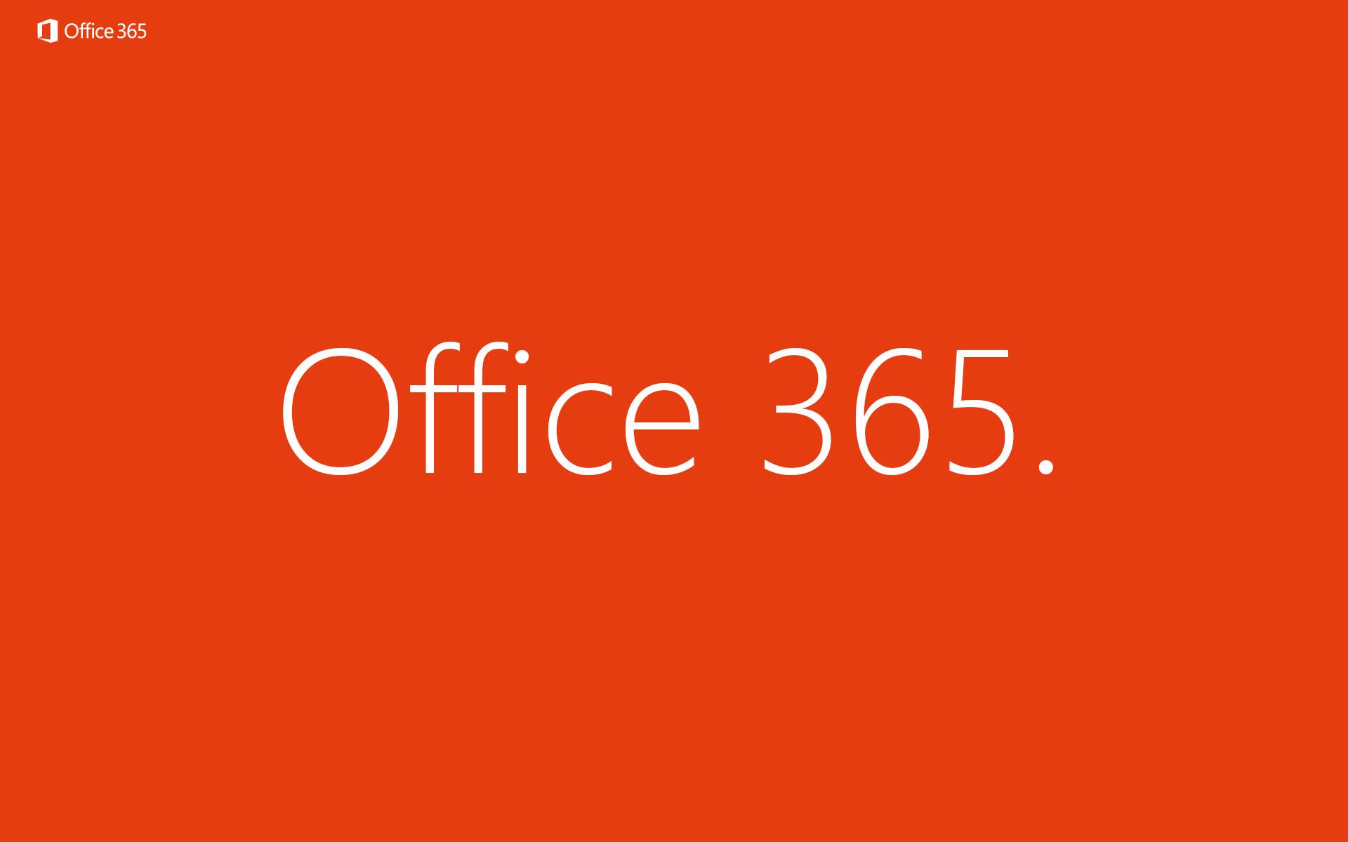 Licencias de Office 365