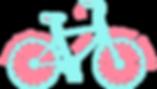 Online City Bike Rental button