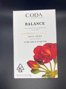 CODA Balance