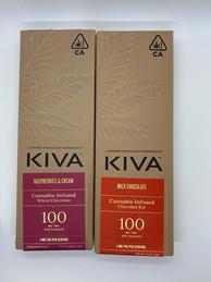 Kiva Bars