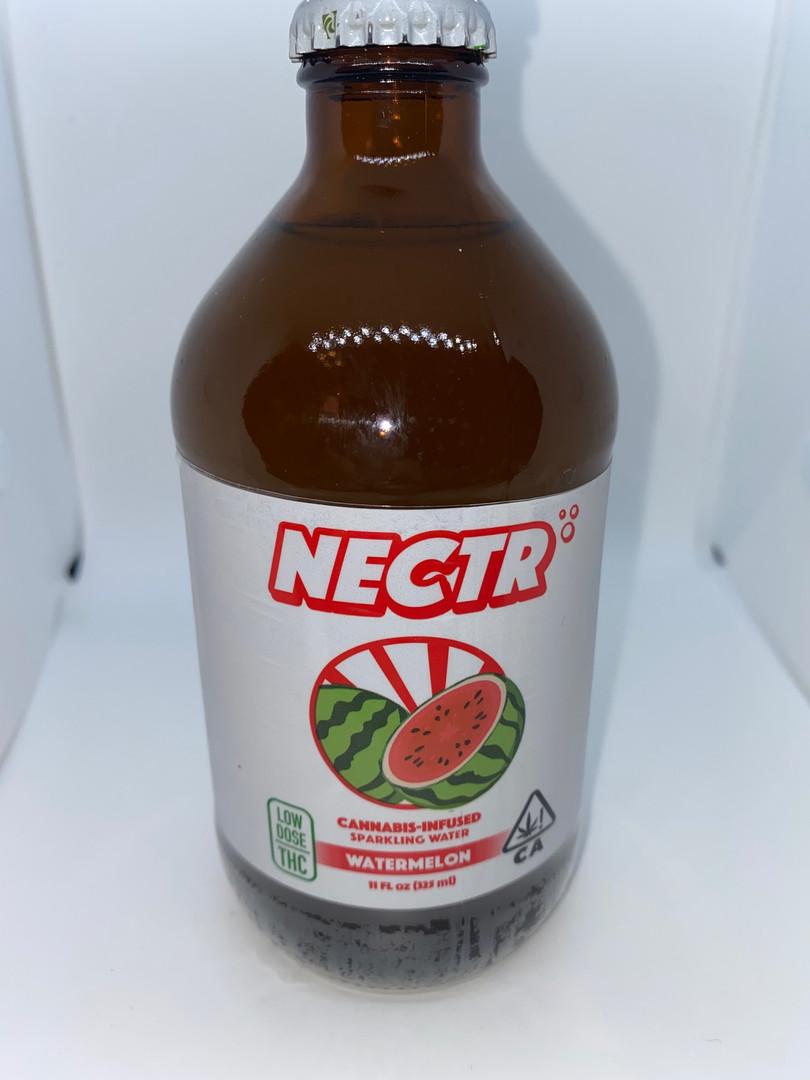 Nectr Sparkling Water