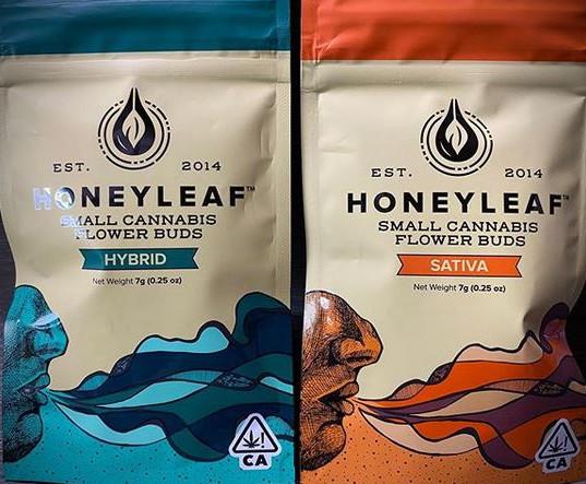 Honeyleaf Quarters