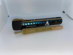 Ganja Gold Tarantula Skittlez