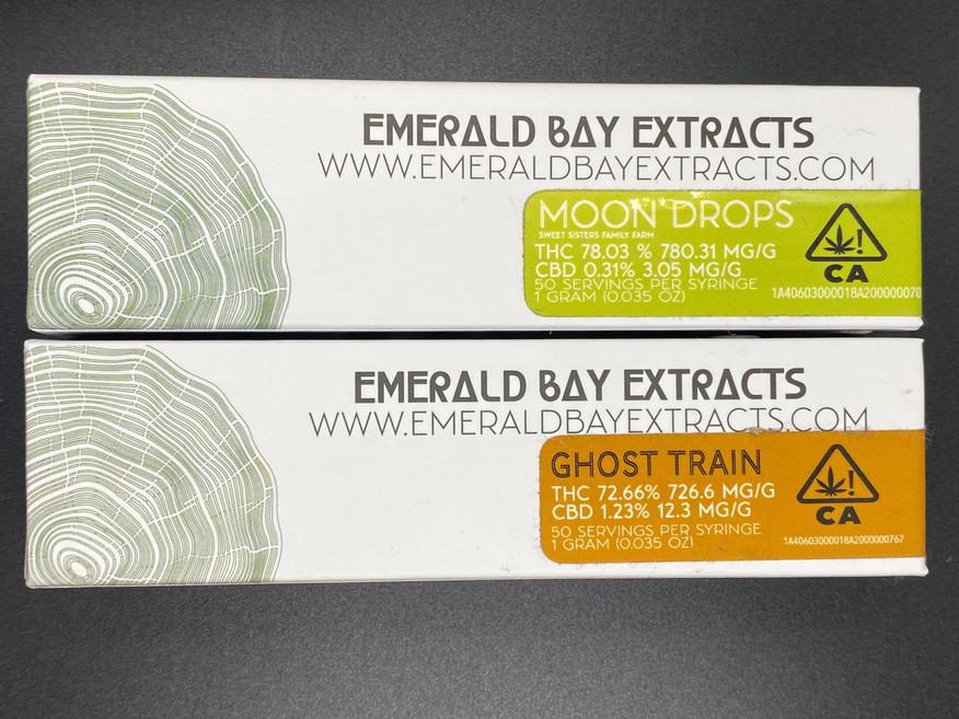 Emerald Bay RSO