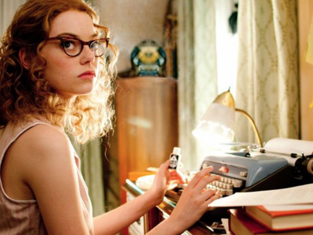 Writing Under Deadline, Told by Emma Stone
