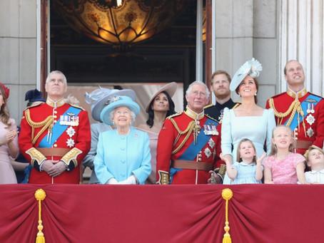 Five Things Royal Fanatics Do (With No Shame!)