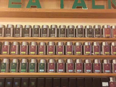 Tea Talk: The Hudson Valley's Choice
