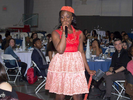 From Student to Staff: Ebi Olodiama Shares Her Passion for Marist with Prospective Students