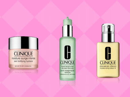 I Tried Clinique's Skincare Regime, And Here's Why I Recommend It