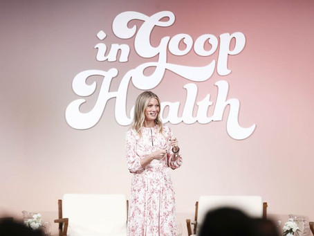 What's Good About Goop