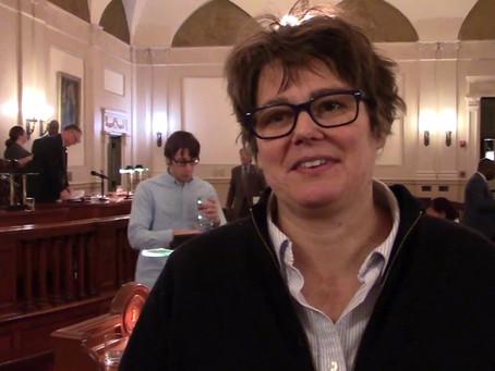 Faculty Feature: Dr. Lynn Eckert